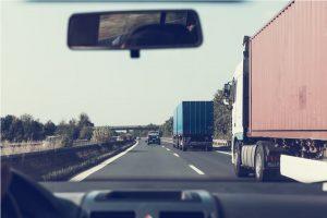 Żargon kierowców ciężarówek
