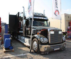 Marcowe szkolenia ciężarowe w Inter Cars