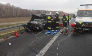 8 faktów na temat wypadków drogowych