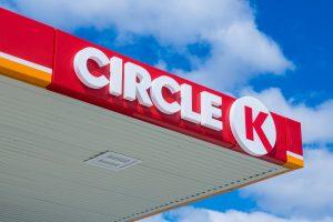 Circle K już na polskim rynku