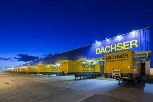 Dachser przejął 100% udziałów współce Papp Italia