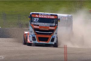 Runda Truck Racing to najlepsze, co dzisiaj zobaczysz w sieci
