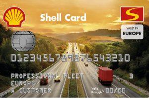 Shell uruchamia nowy flotowy pakiet bezpieczeństwa