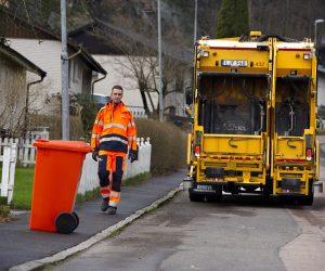 Elektromobilność w branży gospodarowania odpadami: miało być zielono, są… problemy