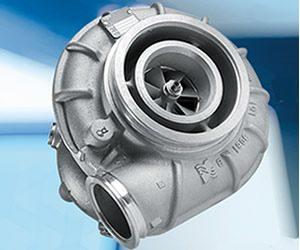 BSL - turbosprężarki i wiele więcej