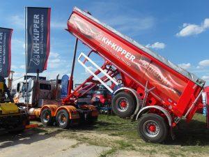 KH-KIPPERna Master Truck Show 2017