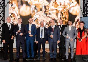 DKV świętuje 25-lecie wPolsce