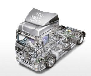 DT Spare Parts rozszerza asortyment części dla Mercedes-Benz Atego/Econic