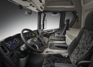 Odpoczynki tygodniowe w kabinie pojazdu – jak uchronić się od kary?