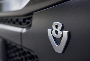 Silniki Scania V8 Euro 6 nowej generacji