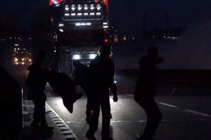 Brexit zaognia sytuację w Calais