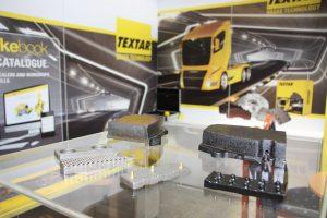 Textar na Autos Truck Day 2017
