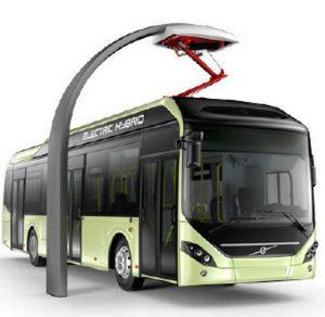 Hybrydowe autobusy – przyszłość Krakowa?