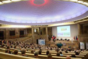 Już w listopadzie najważniejszy kongres motoryzacyjny w Polsce
