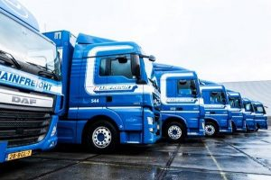 Grupa Mainfreight rozwija system Mainchain
