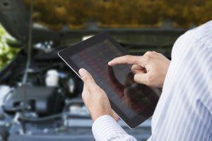 Co trzecia polska firma nie kontroluje swoich kierowców