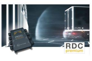 System RDC Premium do Twojej naczepy