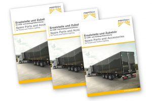 Nowy katalog Aspöck Systems - części do pojazdów ciężarowych i naczep