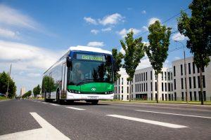 Solaris podpisuje Deklarację EU o bezemisyjnych autobusach