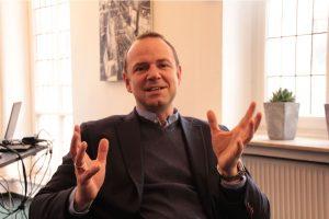 Wywiad z Prezesem Zarządu Ferdinand Bilstein (część 2.)