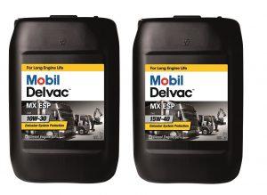 ExxonMobil zmodyfikował oleje Mobil Delvac