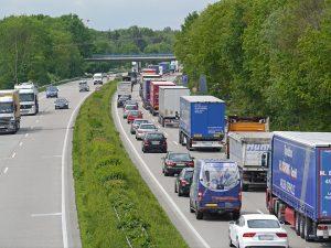 Monitoring kierowców przez GPS – czy to legalne?