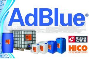 AdBlue a norma Euro 6