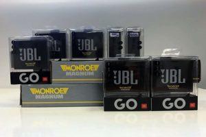 Nowa promocja amortyzatorów Monroe Magnum w BSL