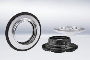 Nowy wkład kolumny amortyzatora MEYLE-HD VW T5 i T6