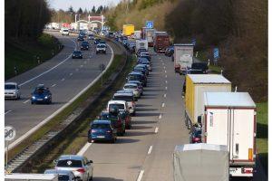 Rząd będzie monitorował kierowców