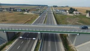 Nowy odcinek S7 łączący Woj. Świętokrzyskie z Małopolską