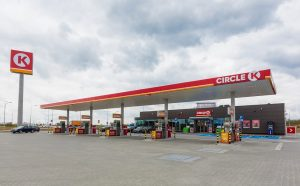 Rebranding stacji Statoil na finiszu