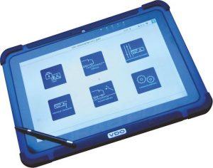 Workshop Tab & W.Easy – system diagnostyczny dla warsztatów i flot pojazdów użytkowych