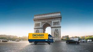 Dachser testuje rozwiązania dla ostatniej mili