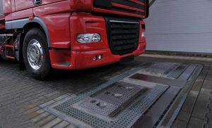 Goodyear przejmie frimę Ventech Systems