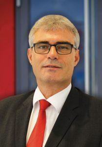 Nowy dyrektor Kogel w krajach Beneluksu
