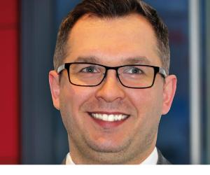 Kögel: Nowy Dyrektor Sprzedaży w naszym regionie