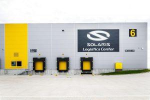Solaris otwiera centrum logistyczne części zamiennych