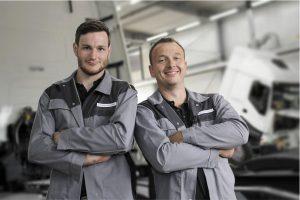 Specjaliści Diesel Technic wracają – nowy film
