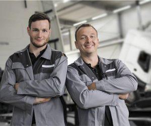 Specjaliści Diesel Technic wracają - nowy film