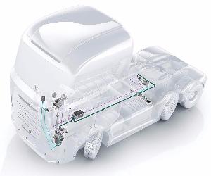 Bosch prezentuje nowe układy kierownicze Servotwin