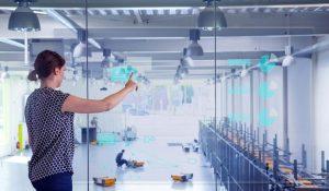 Dachser zakłada Enterprise Lab w Instytucie Fraunhofera