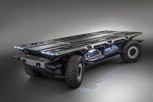 Nie ma kabiny, ani kierowcy – oto koncepcyjna ciężarówka GM