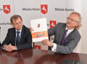 Nowe autobusy Scania Citywide LF dla Konina