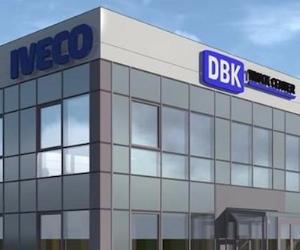 Nowy punkt serwisowy Grupy DBK w Suwałkach