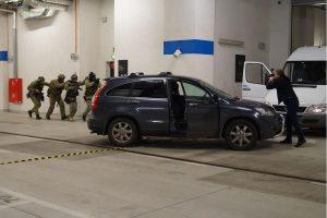 Co trzeci polski kierowca nie czuje się bezpiecznie