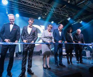 Nowy autoryzowany serwis Volvo Trucks w Bełku
