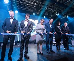 Nowy serwis Volvo Trucks w Bełku