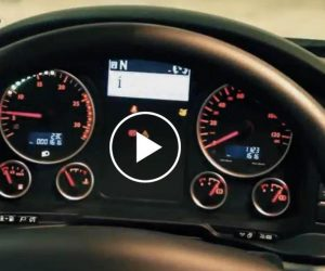 Kalibracja kamery i radaru w pojazdach MAN [Film]
