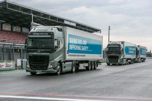 Volvo chce wprowadzić autonomiczne pojazdy szybciej